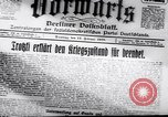 Image of Armistice Berlin Germany, 1918, second 7 stock footage video 65675025886