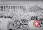 Image of President Friedrich Ebert. Berlin Germany, 1919, second 3 stock footage video 65675025888