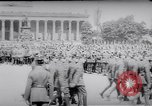 Image of President Friedrich Ebert. Berlin Germany, 1919, second 4 stock footage video 65675025888
