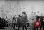 Image of President Friedrich Ebert. Berlin Germany, 1919, second 6 stock footage video 65675025888