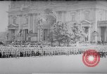 Image of President Friedrich Ebert. Berlin Germany, 1919, second 8 stock footage video 65675025888