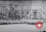 Image of President Friedrich Ebert. Berlin Germany, 1919, second 9 stock footage video 65675025888