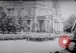 Image of President Friedrich Ebert. Berlin Germany, 1919, second 10 stock footage video 65675025888