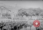 Image of President Friedrich Ebert. Berlin Germany, 1919, second 11 stock footage video 65675025888