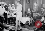 Image of Dancing the Charleston Berlin Germany, 1925, second 9 stock footage video 65675025889