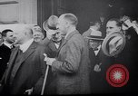 Image of Herbert Hoover, Albert Sarraut, Max Schmeling Berlin Germany, 1936, second 5 stock footage video 65675025891