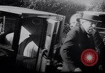 Image of Herbert Hoover, Albert Sarraut, Max Schmeling Berlin Germany, 1936, second 8 stock footage video 65675025891