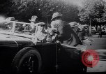 Image of Herbert Hoover, Albert Sarraut, Max Schmeling Berlin Germany, 1936, second 10 stock footage video 65675025891