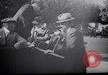 Image of Herbert Hoover, Albert Sarraut, Max Schmeling Berlin Germany, 1936, second 12 stock footage video 65675025891