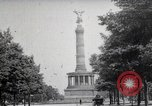 Image of monuments Berlin Germany, 1914, second 1 stock footage video 65675025893
