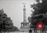 Image of monuments Berlin Germany, 1914, second 2 stock footage video 65675025893