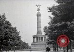 Image of monuments Berlin Germany, 1914, second 4 stock footage video 65675025893