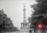 Image of monuments Berlin Germany, 1914, second 5 stock footage video 65675025893