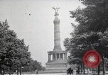 Image of monuments Berlin Germany, 1914, second 6 stock footage video 65675025893