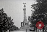 Image of monuments Berlin Germany, 1914, second 10 stock footage video 65675025893