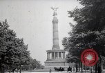 Image of monuments Berlin Germany, 1914, second 12 stock footage video 65675025893