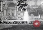 Image of monuments Berlin Germany, 1914, second 3 stock footage video 65675025894
