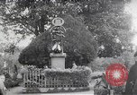 Image of Cemetery of Douay Alsace France, 1913, second 12 stock footage video 65675025898