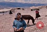 Image of Arab refugees Israel, 1968, second 3 stock footage video 65675025902