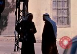 Image of people in the city Baalbek Lebanon, 1968, second 5 stock footage video 65675025903