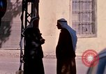 Image of people in the city Baalbek Lebanon, 1968, second 6 stock footage video 65675025903