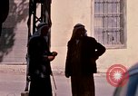 Image of people in the city Baalbek Lebanon, 1968, second 8 stock footage video 65675025903