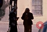 Image of people in the city Baalbek Lebanon, 1968, second 9 stock footage video 65675025903
