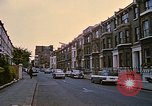 Image of Beaufort Street London England United Kingdom, 1968, second 2 stock footage video 65675025908