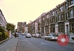 Image of Beaufort Street London England United Kingdom, 1968, second 3 stock footage video 65675025908