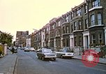 Image of Beaufort Street London England United Kingdom, 1968, second 4 stock footage video 65675025908