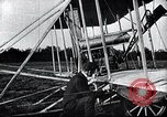 Image of launch of Wright plane United States USA, 1903, second 6 stock footage video 65675025913