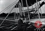 Image of launch of Wright plane United States USA, 1903, second 7 stock footage video 65675025913