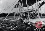 Image of launch of Wright plane United States USA, 1903, second 8 stock footage video 65675025913