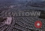 Image of city of Levittown Bucks County Pennsylvania United States USA, 1959, second 7 stock footage video 65675025920