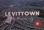 Image of city of Levittown Bucks County Pennsylvania United States USA, 1959, second 8 stock footage video 65675025920