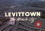 Image of city of Levittown Bucks County Pennsylvania United States USA, 1959, second 12 stock footage video 65675025920