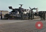 Image of Hovercraft Vietnam, 1967, second 3 stock footage video 65675025931