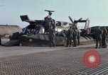 Image of Hovercraft Vietnam, 1967, second 8 stock footage video 65675025931
