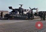 Image of Hovercraft Vietnam, 1967, second 11 stock footage video 65675025931