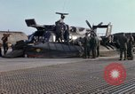 Image of Hovercraft Vietnam, 1967, second 12 stock footage video 65675025931