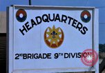 Image of 2nd Brigade 9th Infantry Division Vietnam, 1967, second 2 stock footage video 65675025933