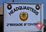 Image of 2nd Brigade 9th Infantry Division Vietnam, 1967, second 9 stock footage video 65675025933