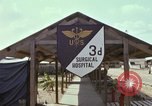 Image of 3rd surgical hospital Vietnam, 1967, second 4 stock footage video 65675025938
