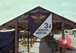 Image of 3rd surgical hospital Vietnam, 1967, second 6 stock footage video 65675025938