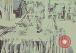 Image of Captured Viet Cong weapons Vietnam, 1967, second 5 stock footage video 65675025943