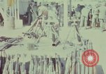 Image of Captured Viet Cong weapons Vietnam, 1967, second 6 stock footage video 65675025943