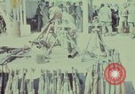 Image of Captured Viet Cong weapons Vietnam, 1967, second 8 stock footage video 65675025943