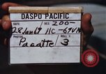 Image of base camp Vietnam, 1967, second 1 stock footage video 65675025947