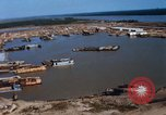 Image of base camp Vietnam, 1967, second 10 stock footage video 65675025947