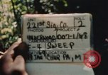 Image of 4th Infantry Division Vietnam, 1969, second 12 stock footage video 65675025952
